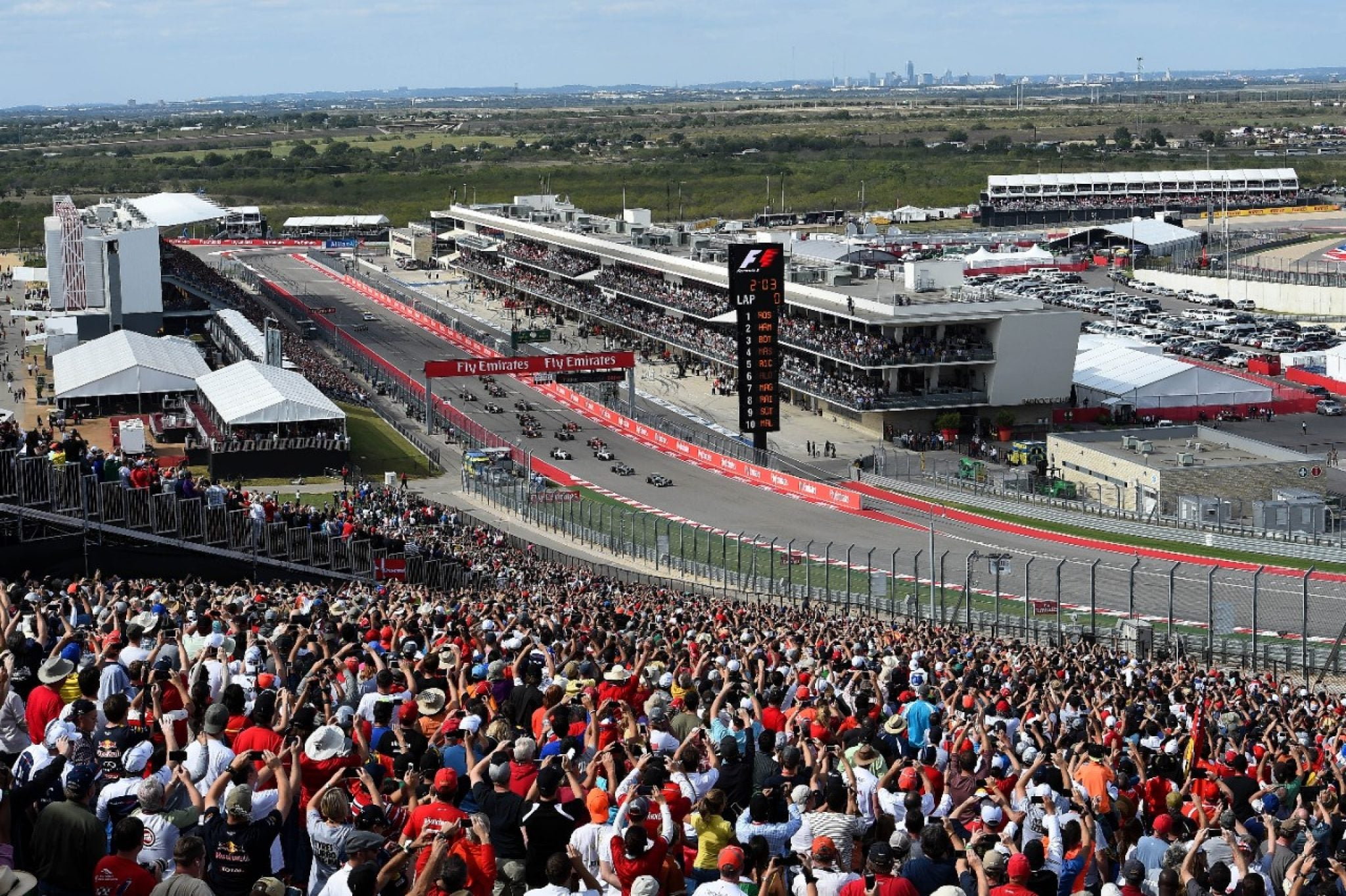 Us Grand Prix 2017 Live Stream F1 Uk Times And How To
