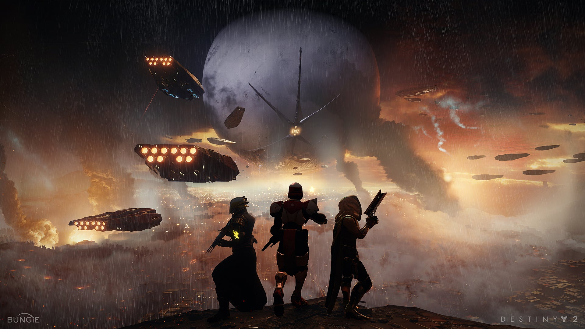 Here S When You Can Finally Play Destiny 2 On Pc Trusted