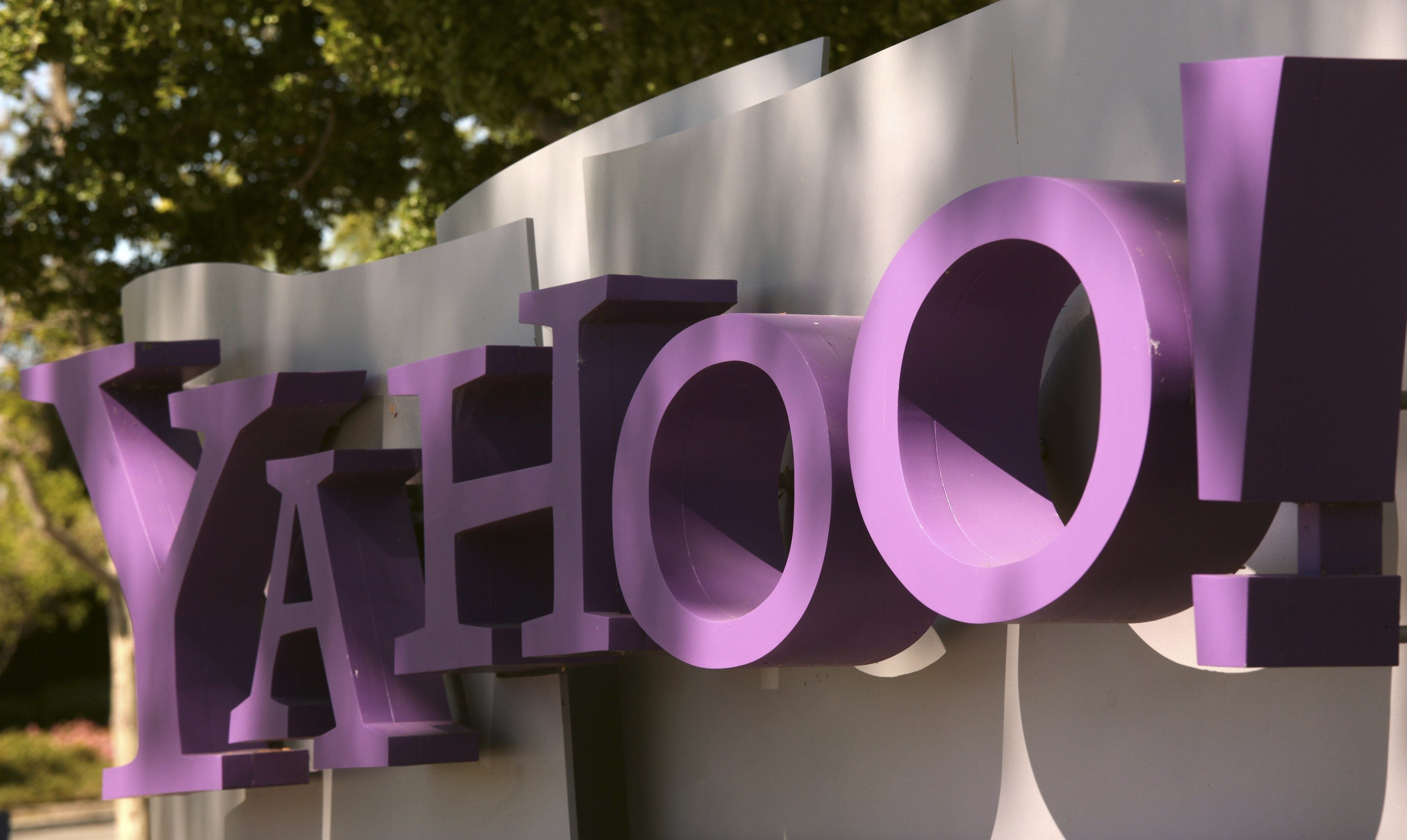 Yahoo and aol are analysing users emails pictures and financial data stopboris Gallery