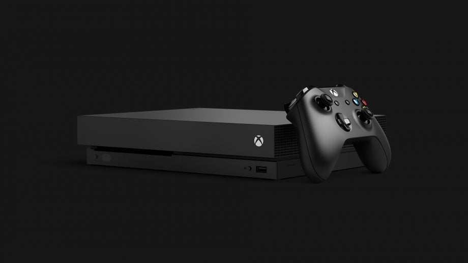 xbox one x back in stock on amazon for pre order trusted reviews