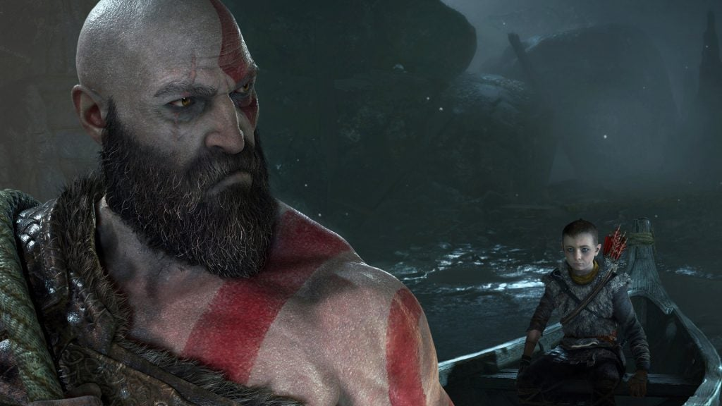 God Of War Review Trusted Reviews