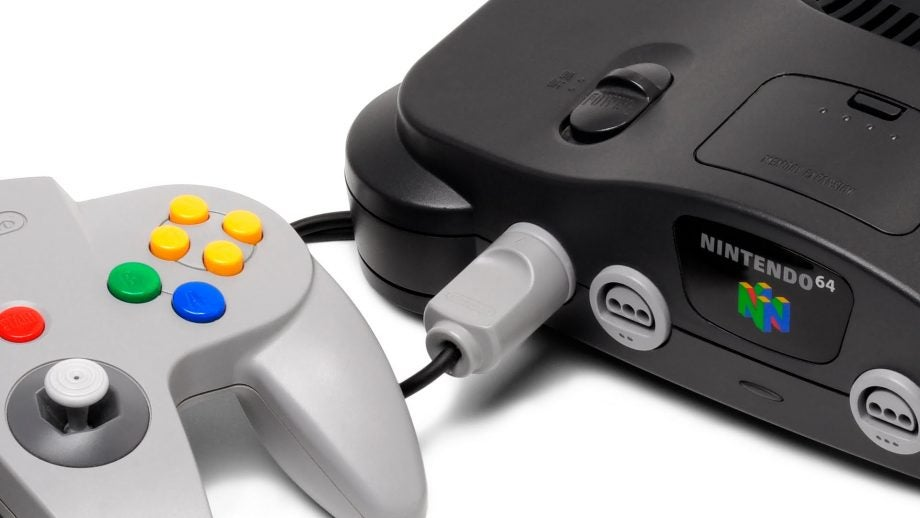 N64 Classic Mini Hardware And Games List Potentially Revealed In New Leak Trusted Reviews
