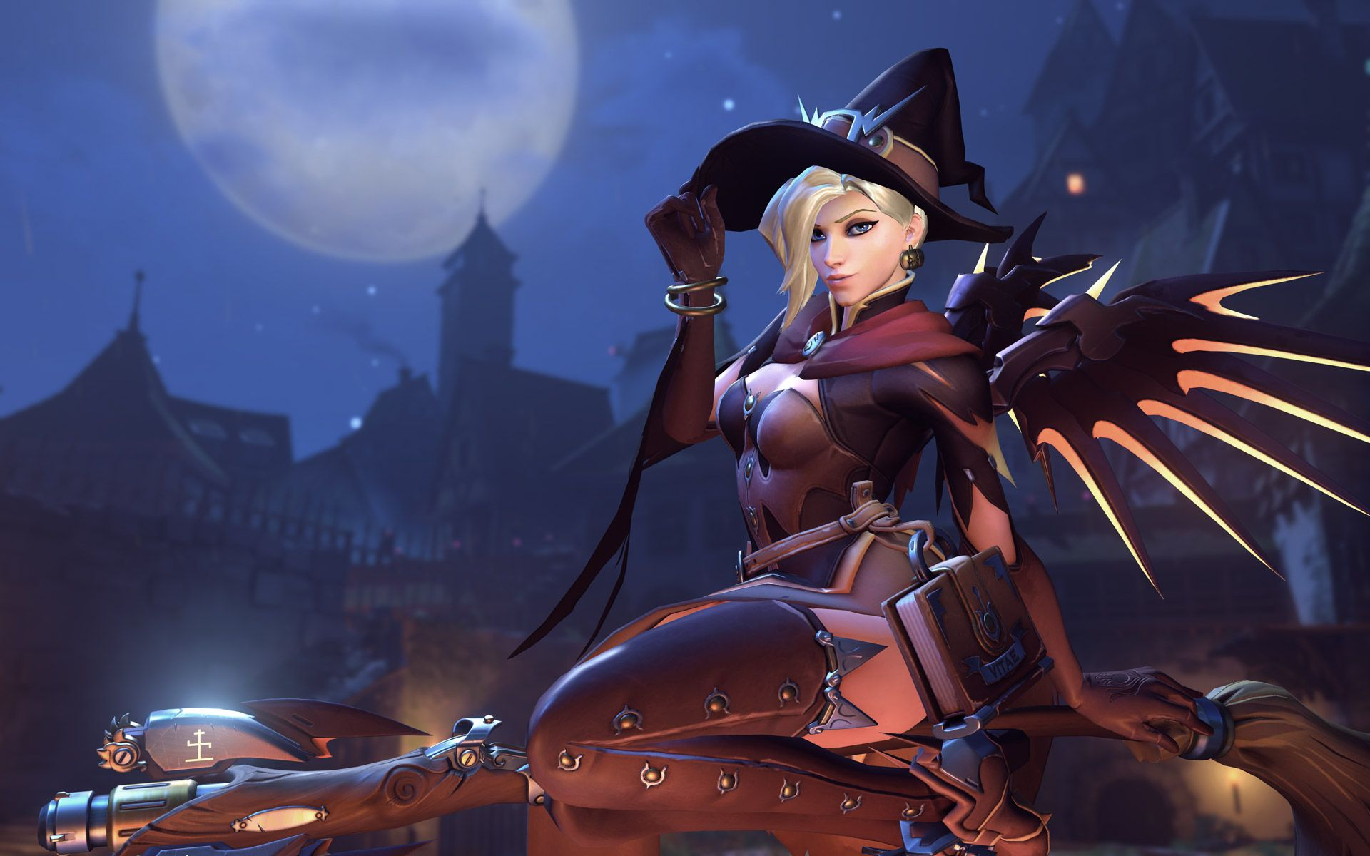 Overwatch Halloween Terror: Everything you need to know   Trusted ...