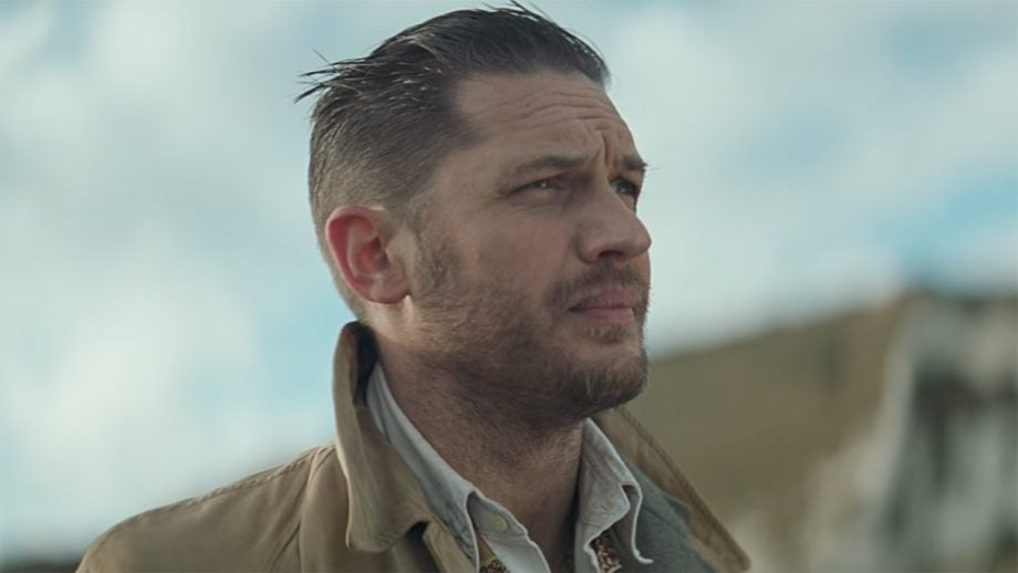 Watch The Banned Tom Hardy Tv Ad For Sky Mobile Here