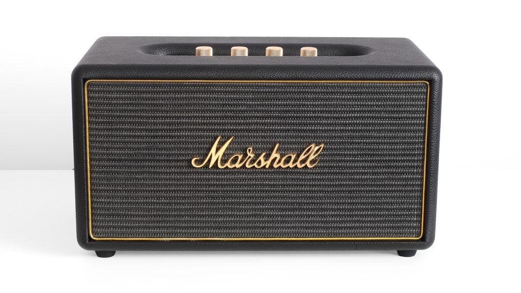 Marshall Stanmore Multi Room Wifi Speaker Review Trusted