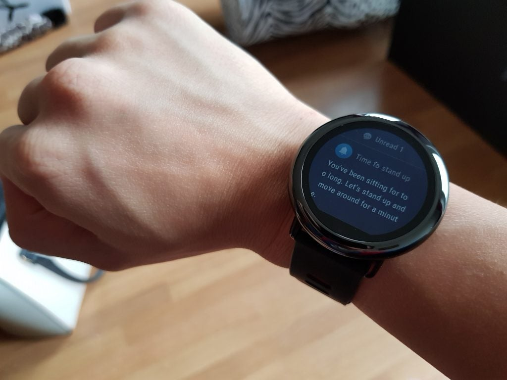 Amazfit Pace Review | Trusted Reviews