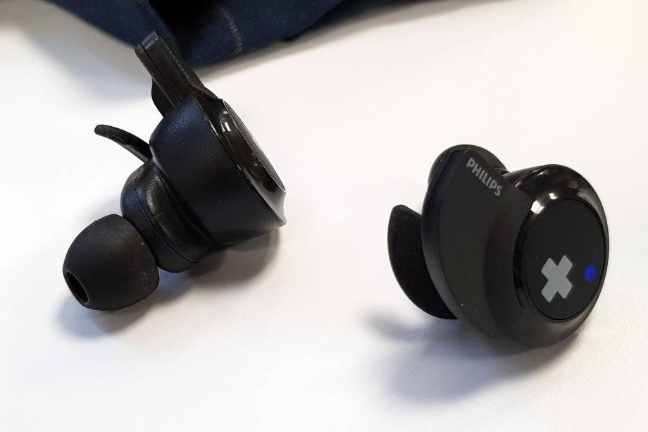 Philips Bass+ True Wireless