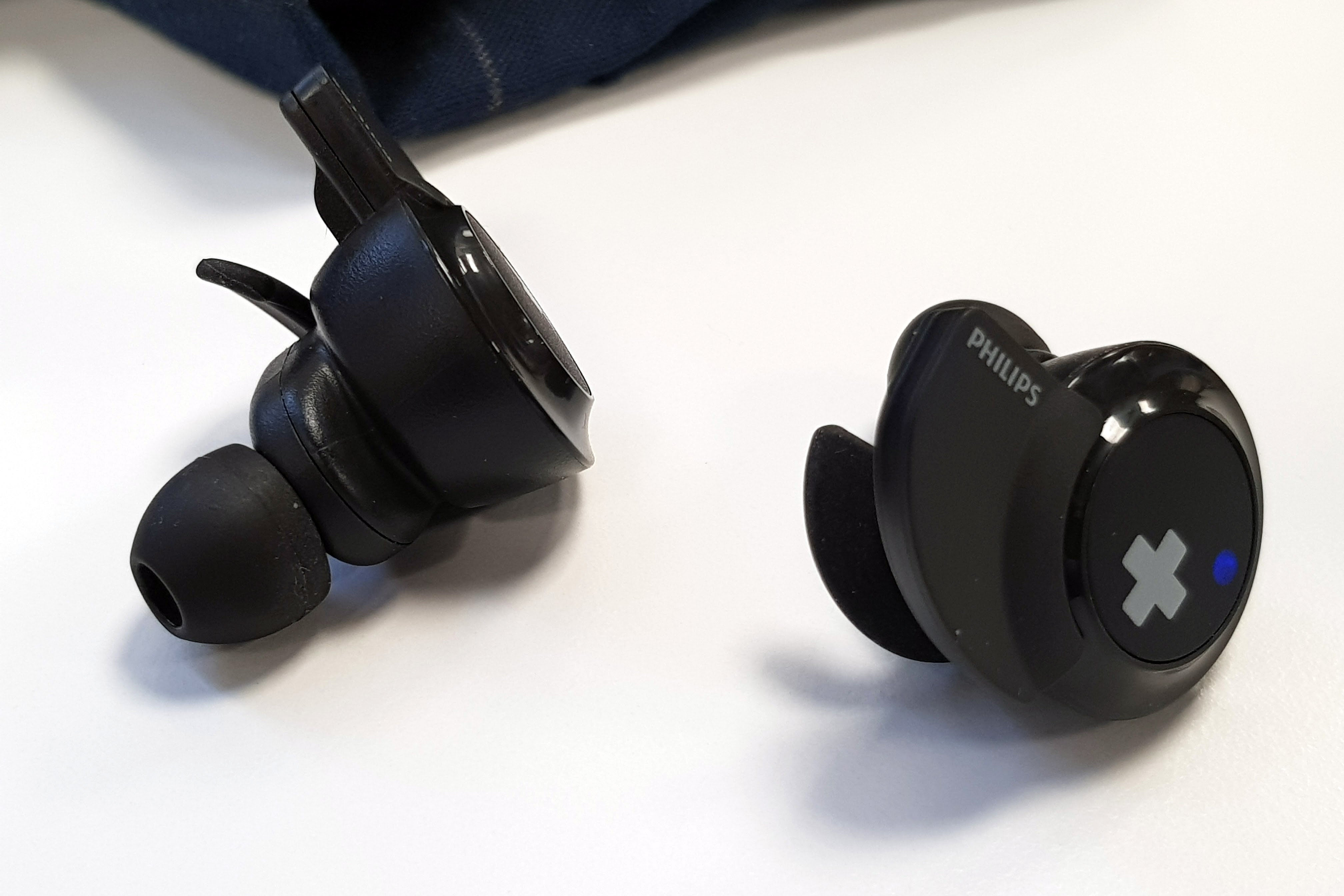 Philips Bass True Wireless Headphones Review Trusted Reviews
