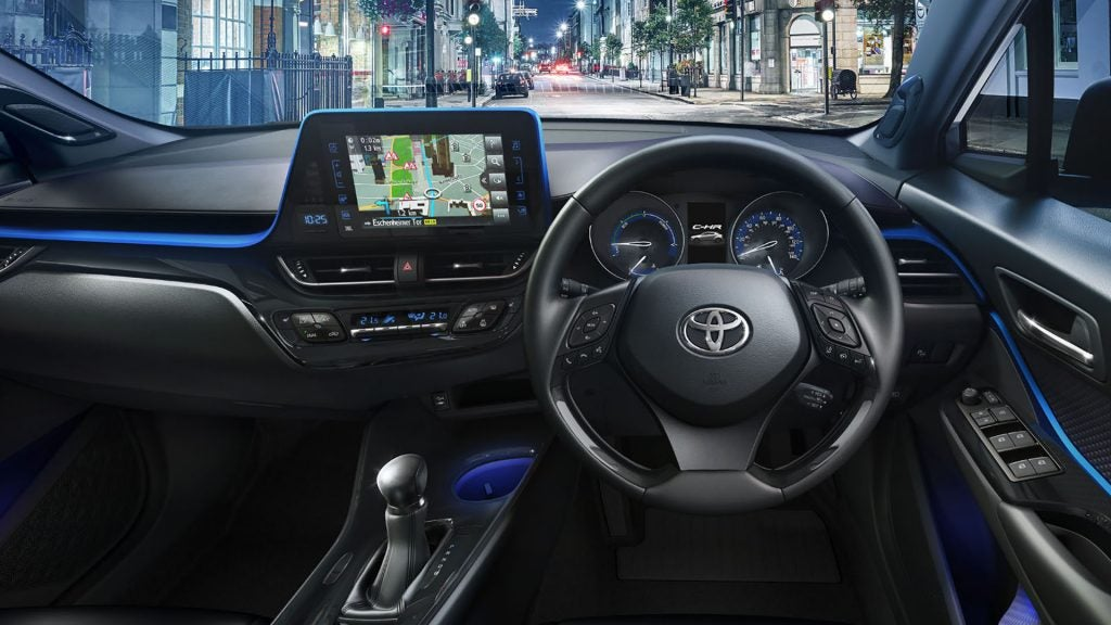 Toyota C Hr Hybrid 4 Reasons Why This Should Be Your