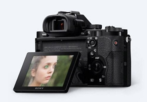 Sony A7k Camera Black Friday Deal 50 Off This Fantastic