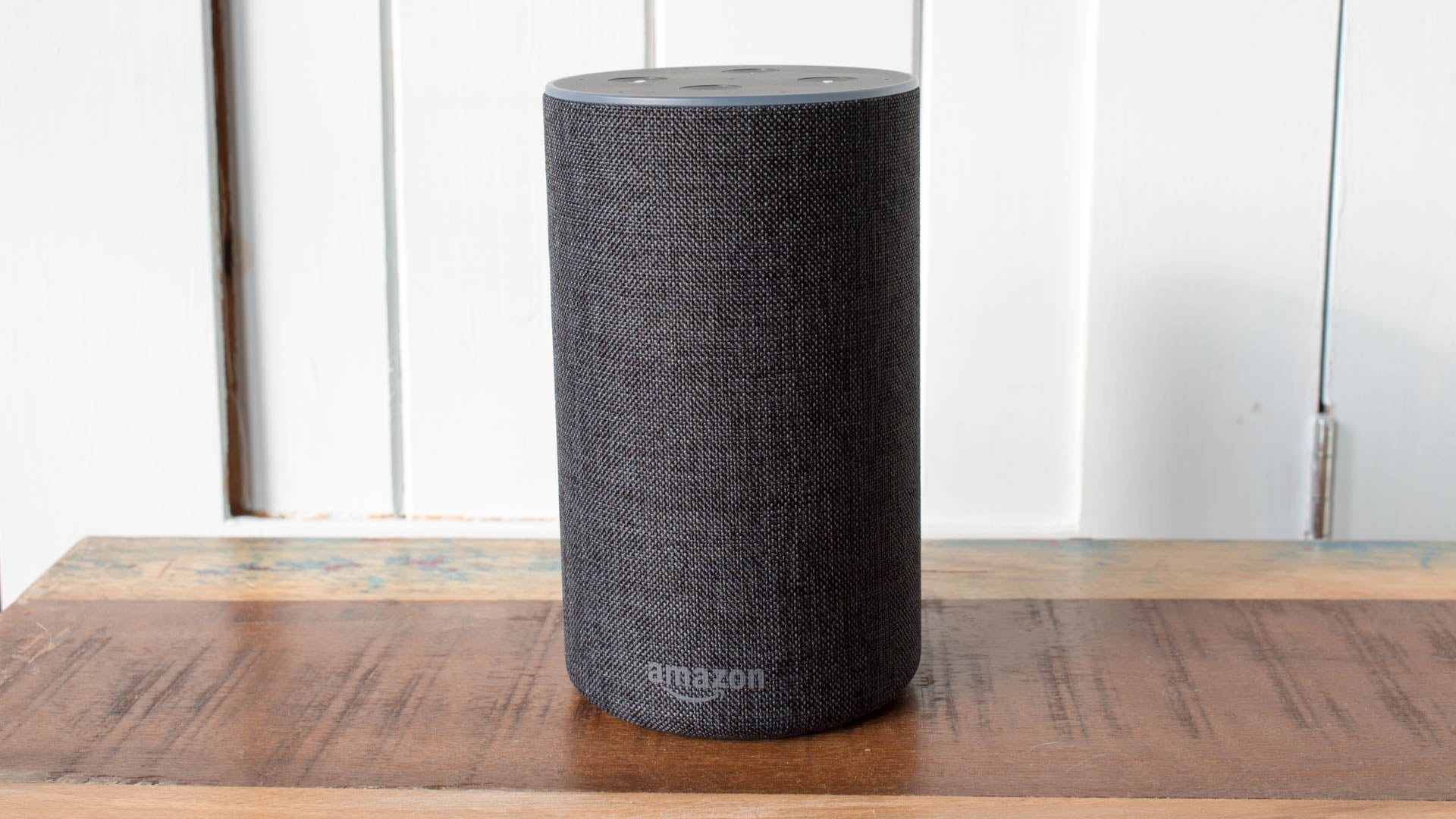 which amazon echo speaker should you buy trusted reviews. Black Bedroom Furniture Sets. Home Design Ideas