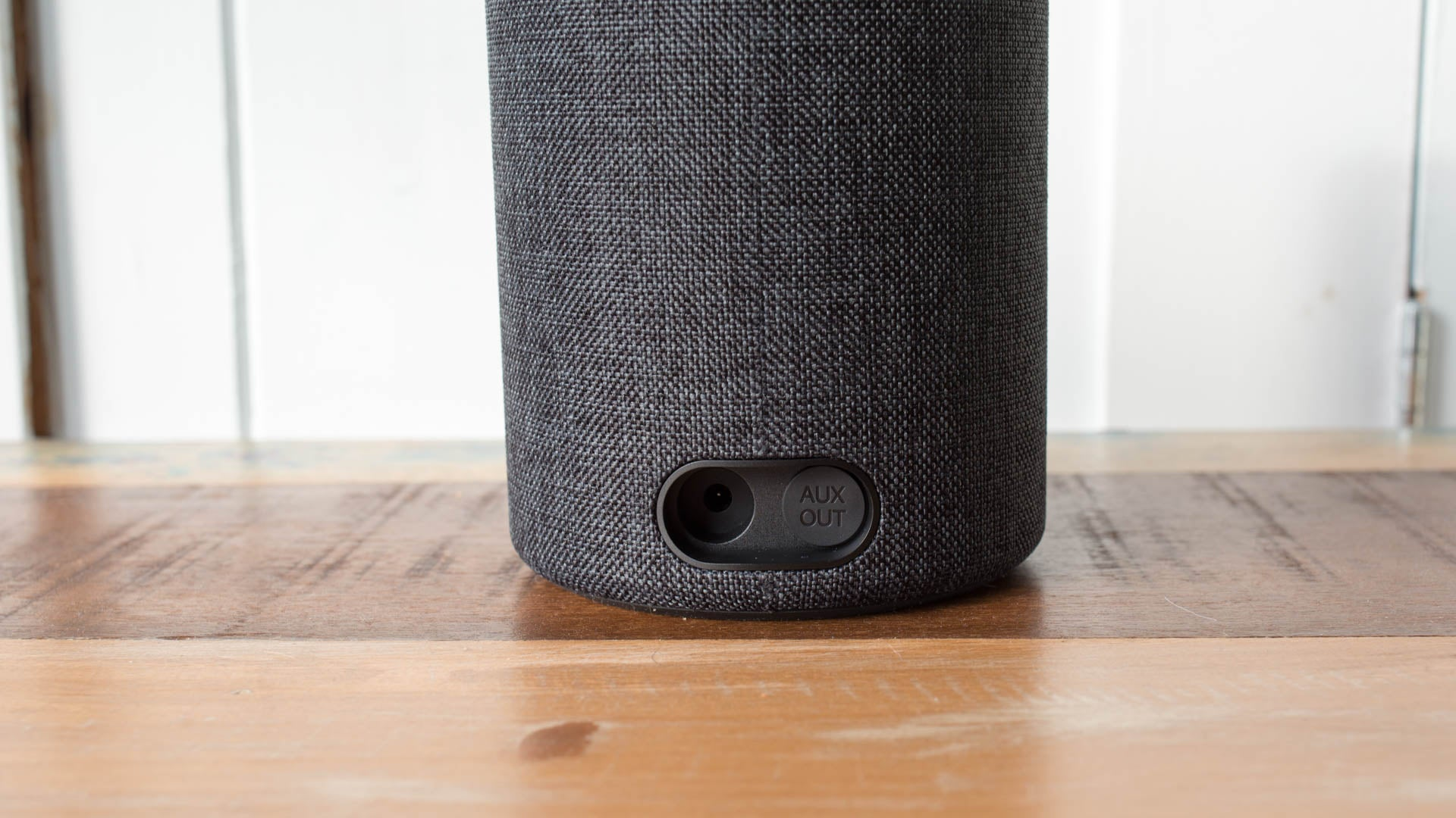 Amazon Echo 2017 Review Trusted Reviews