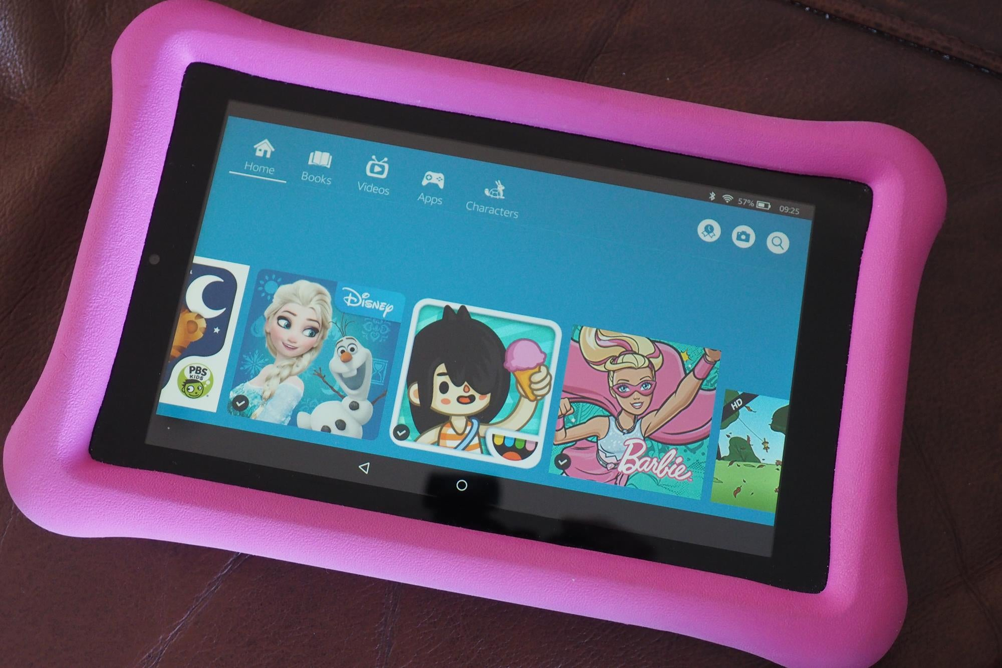 Best Tablet For Kids 2019: Great tablets for children