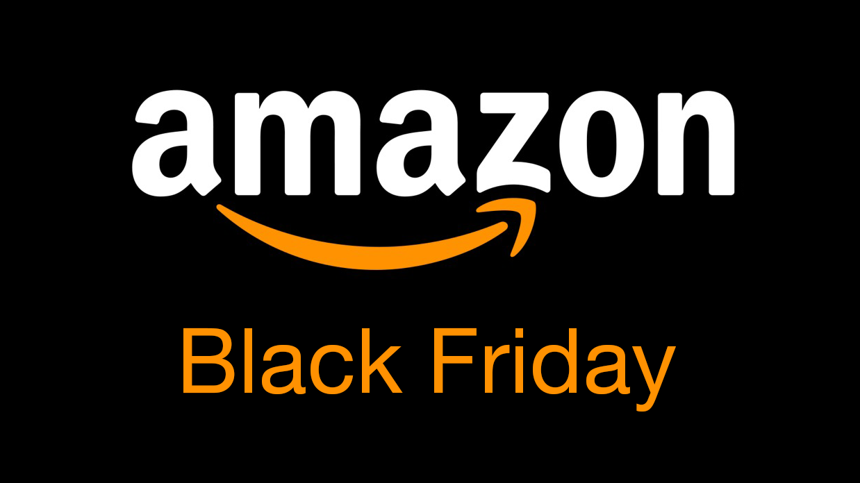 Black Friday 2018 - cover