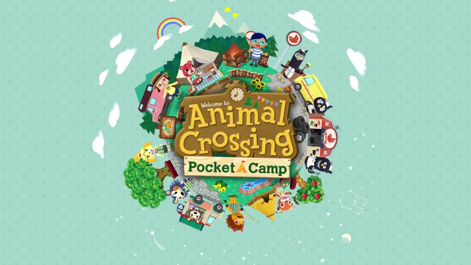 Here S When You Can Play Animal Crossing Pocket Camp On