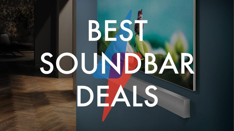 Best Soundbar Deals For December 2018
