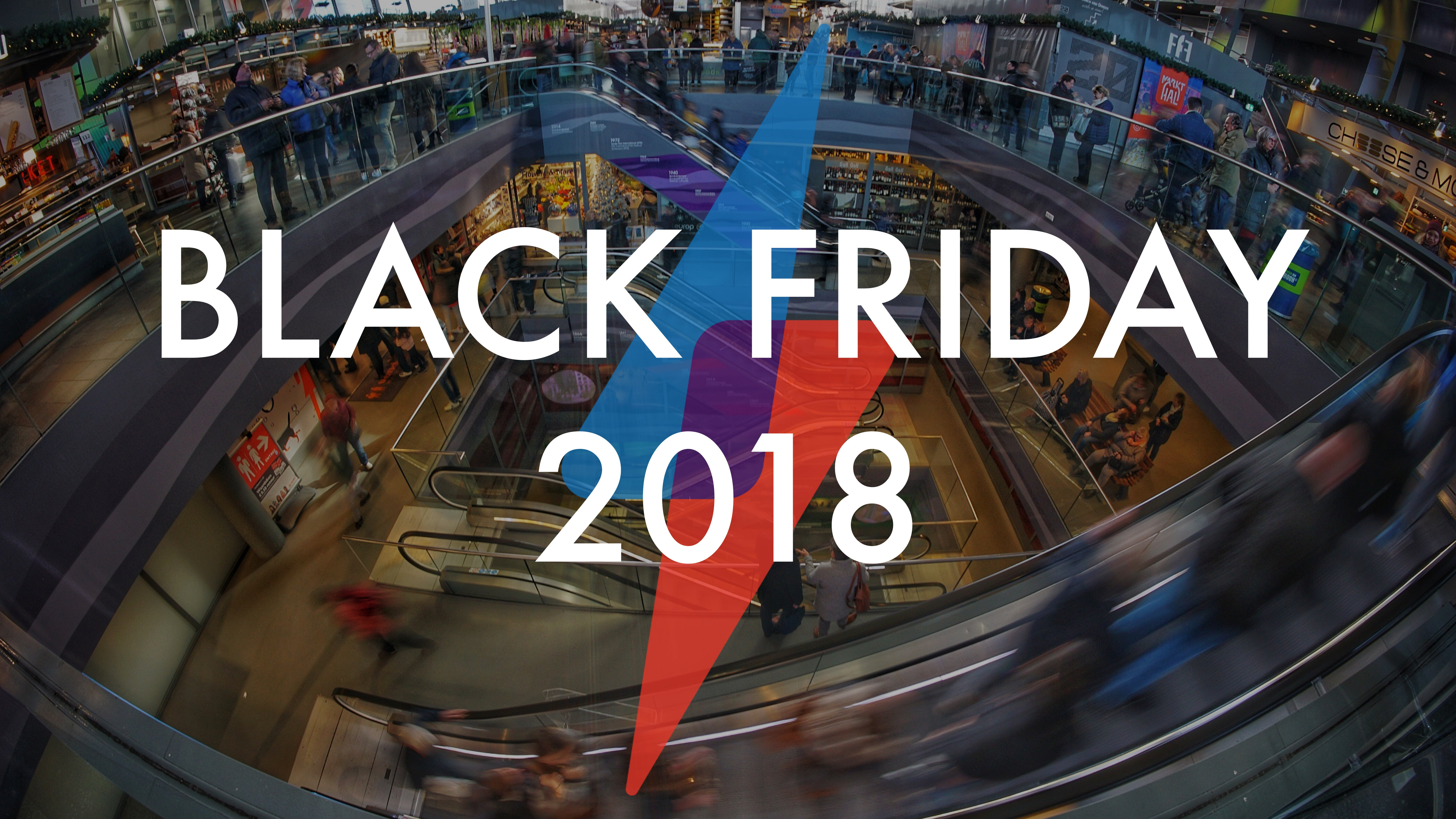 LIVE: The Best Black Friday and Cyber Monday 2018 UK Deals