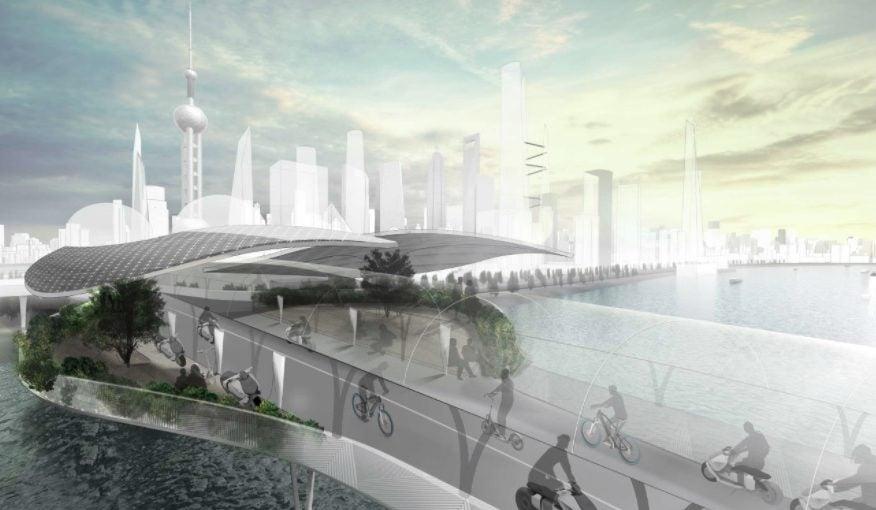 Bmw Concept Road Teases A Brilliant Future For E Bikes