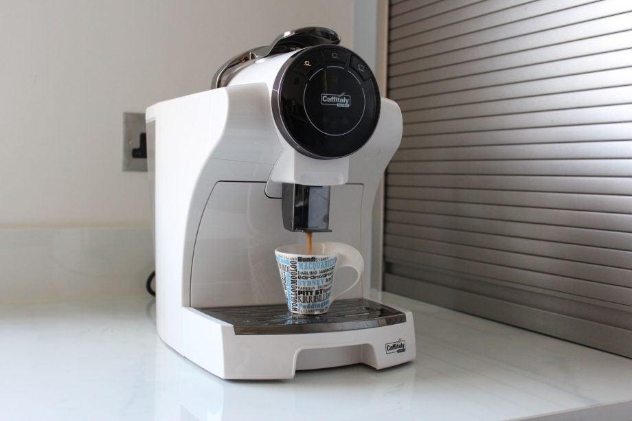 Rapido | Caffitaly Machines | Coffee