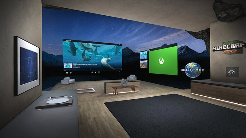 Windows Mixed Reality Review Trusted Reviews