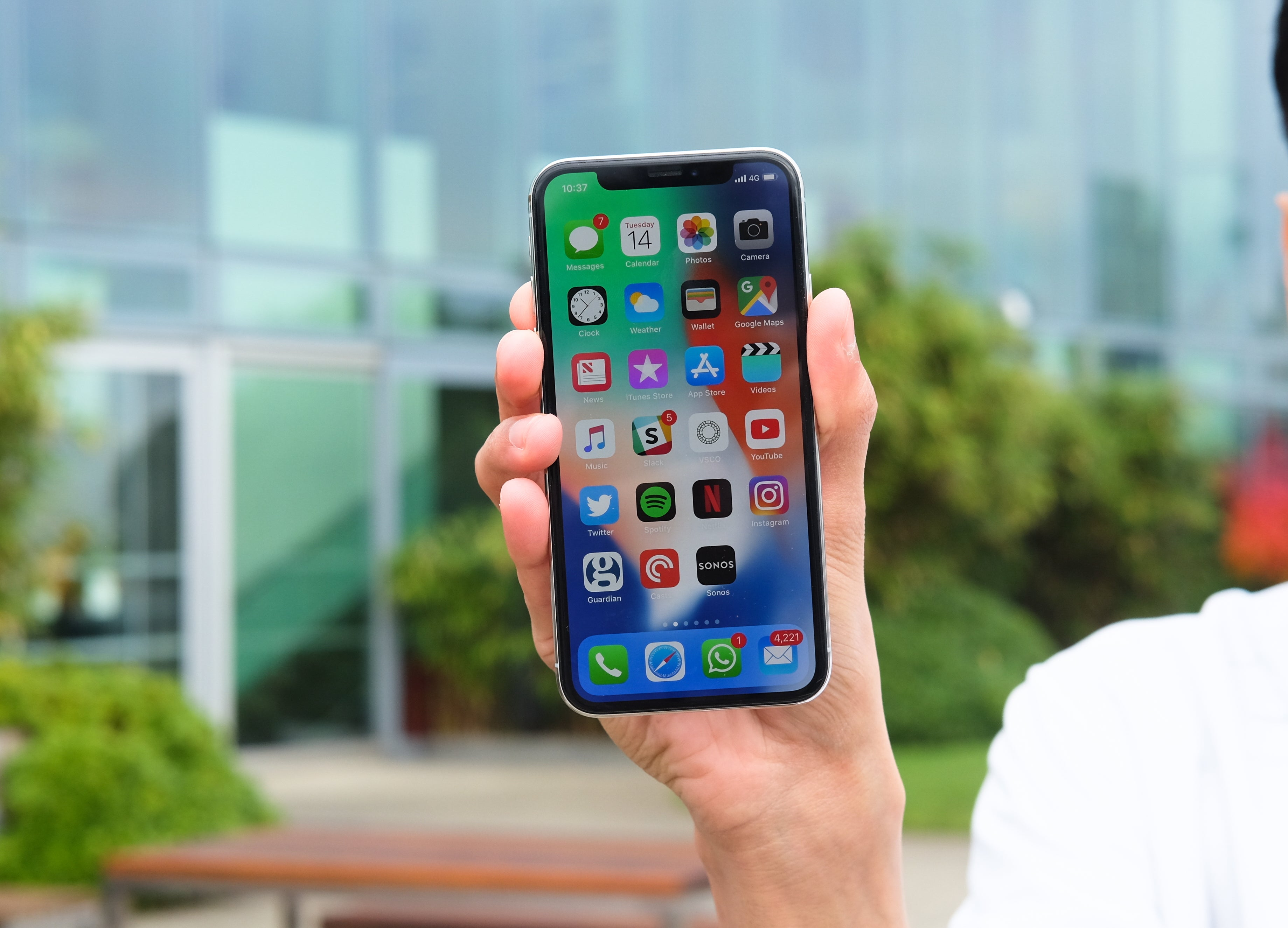 Apple's Jony Ive is back in charge of design – including next iPhone