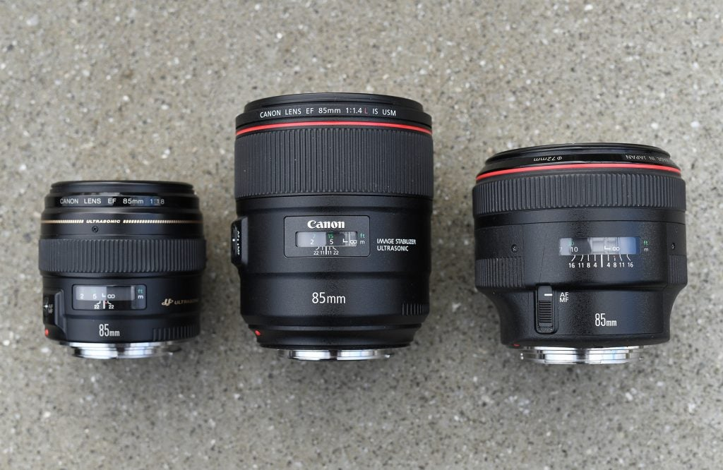Canon EF 85mm f/1.4L IS USM Review | Trusted Reviews