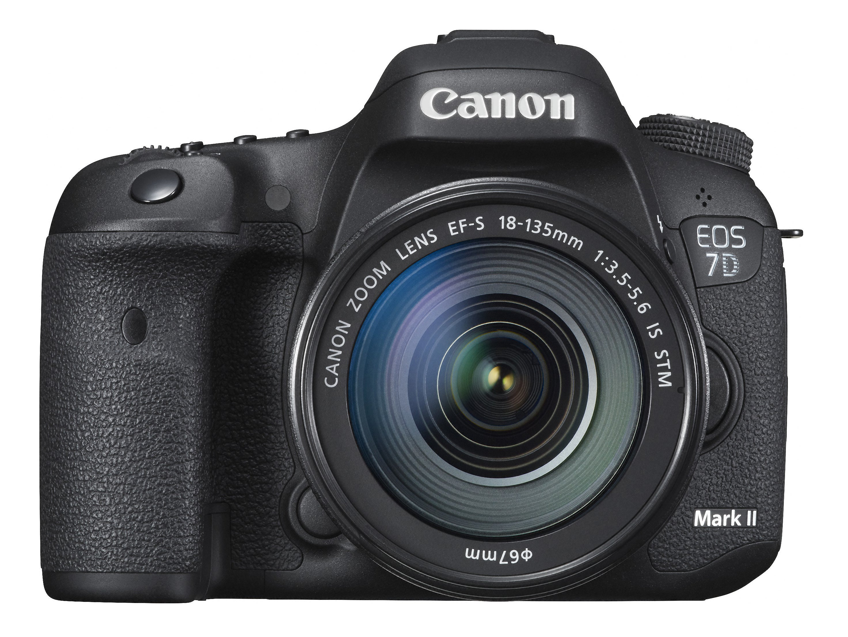 Canon Eos 7d Mark Iii What We D Like To See Trusted