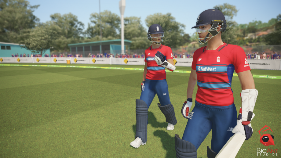 Ashes Cricket Review Trusted Reviews