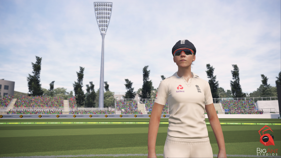 Ashes Cricket Review | Trusted Reviews