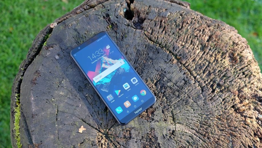 Honor 7X review: Bezel-less on a budget | Trusted Reviews