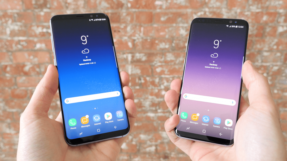 When will the Galaxy S8 get Android Oreo? Samsung reps can