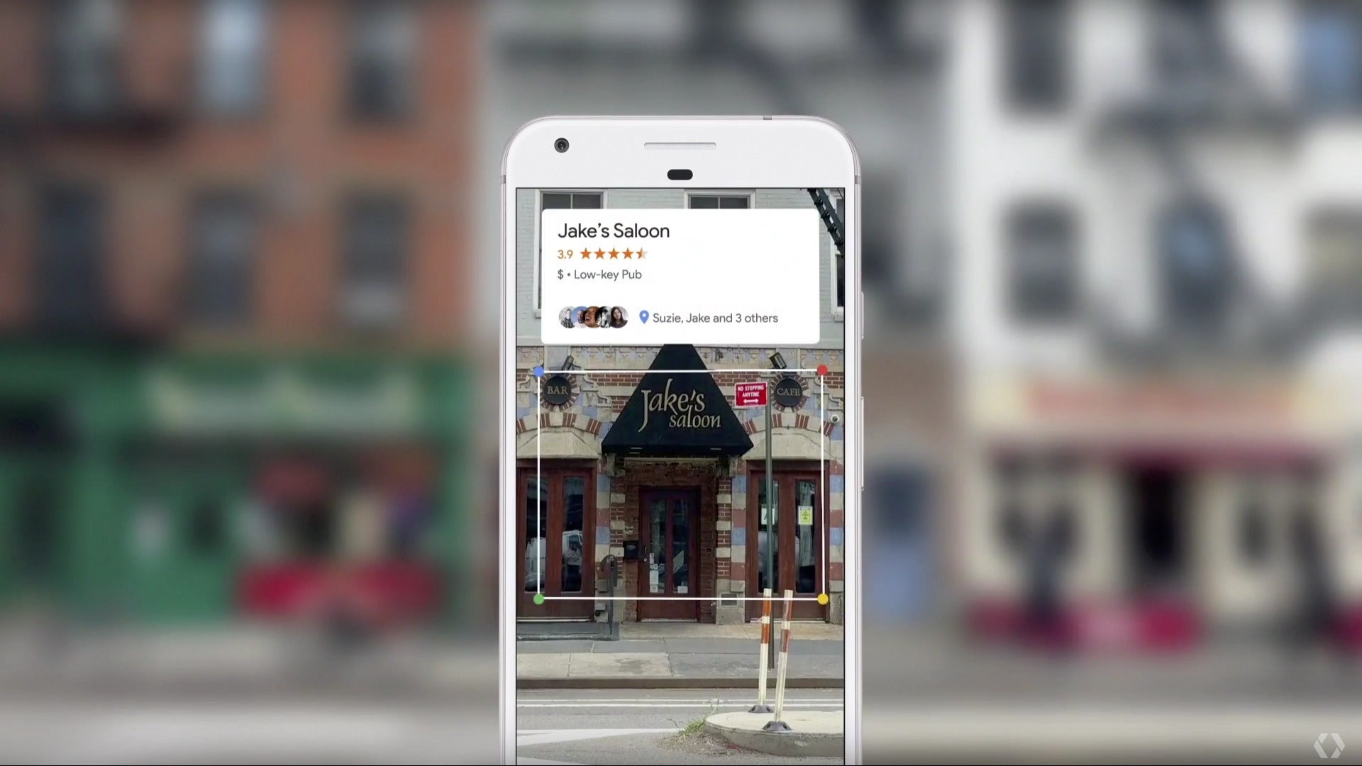 Google Lens Now Rolling Out To All Android Smartphones