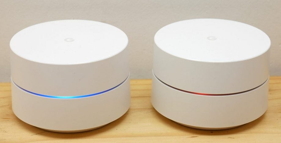 New Google Wifi router to pack Wi-Fi 6 and yet another smart speaker