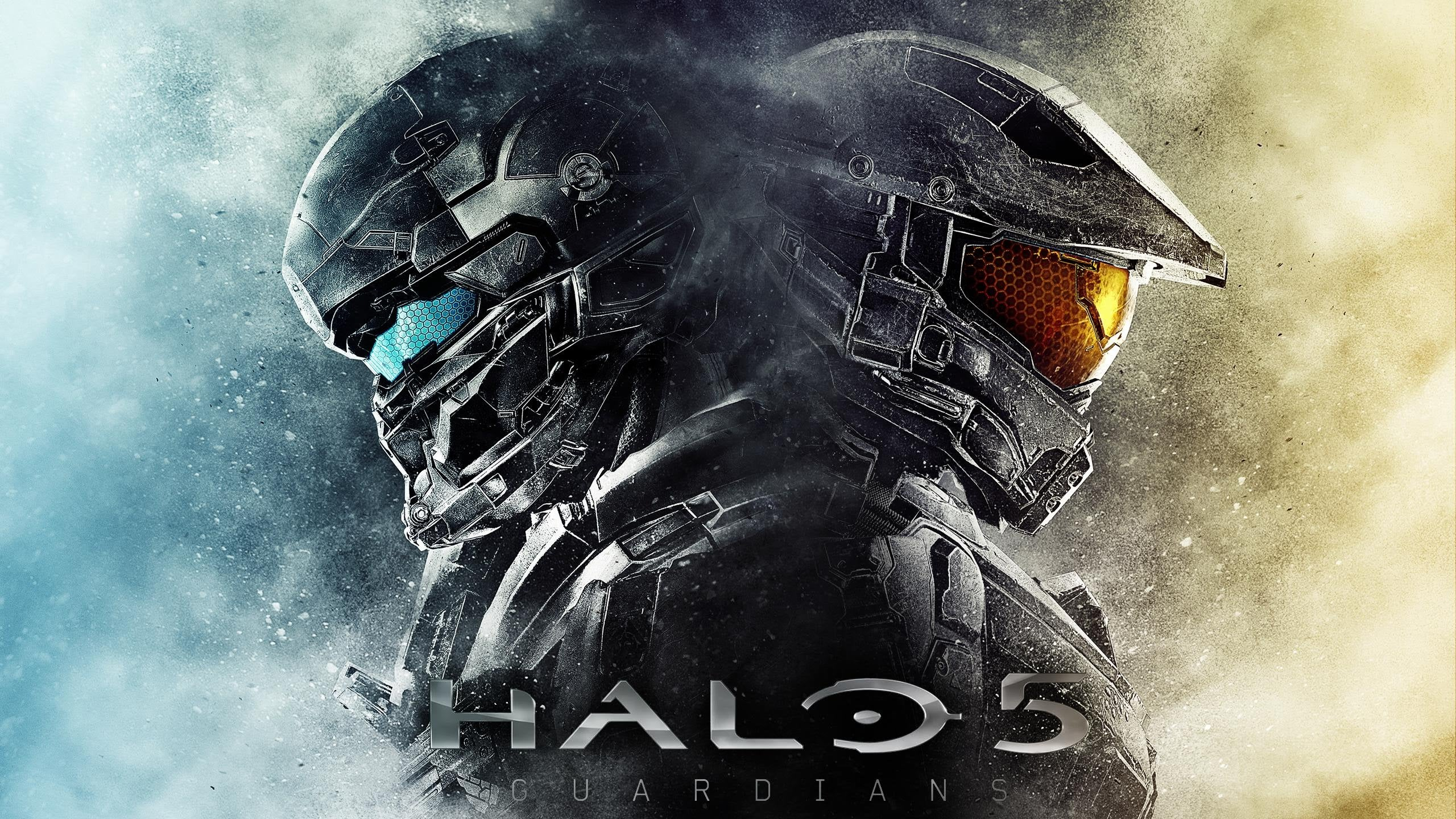 halo 5 xbox one x 4k patch  ing november 2 trusted reviews