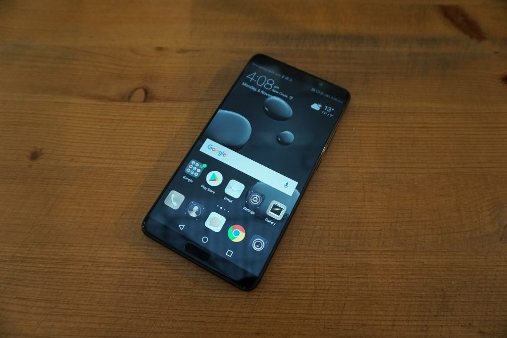 Huawei Mate 10 review: Is it coming to the UK? | Trusted Reviews