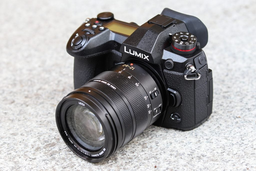 683 Credit Score >> Panasonic Lumix G9 Review | Trusted Reviews