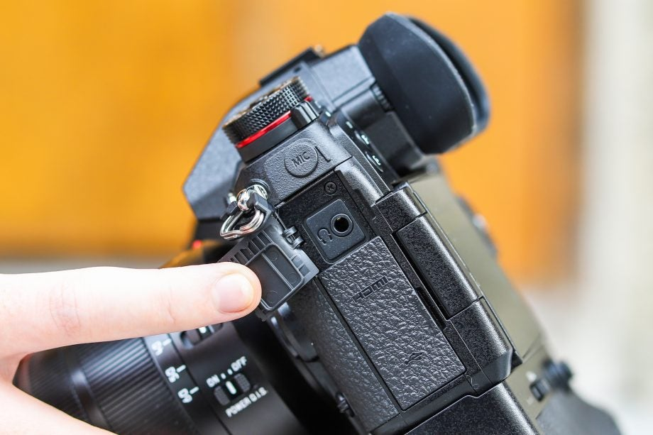 Panasonic Lumix G9 Review   Trusted Reviews