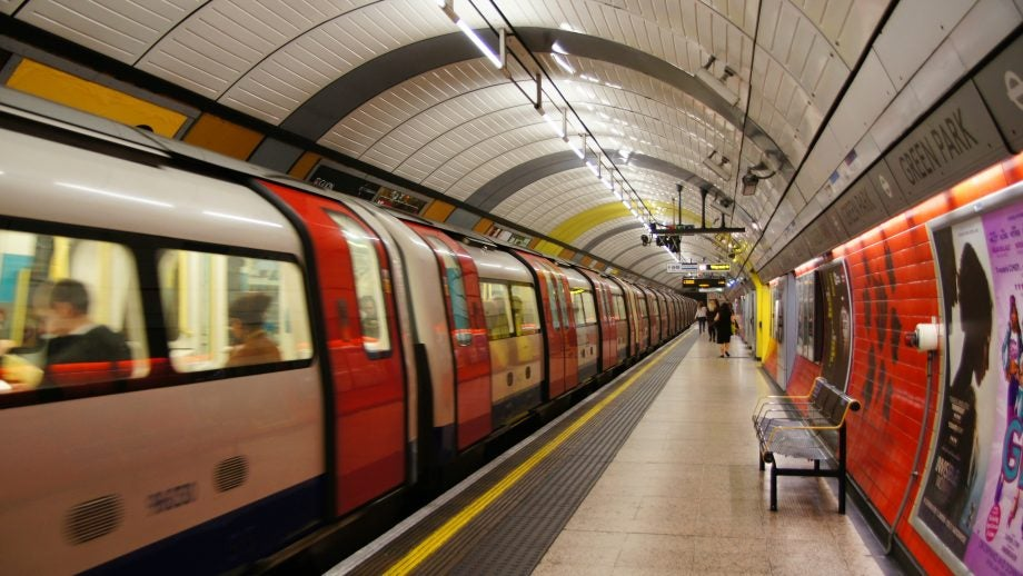 Sick of Tube delays? TfL to use Wi-Fi to help you beat the crowds