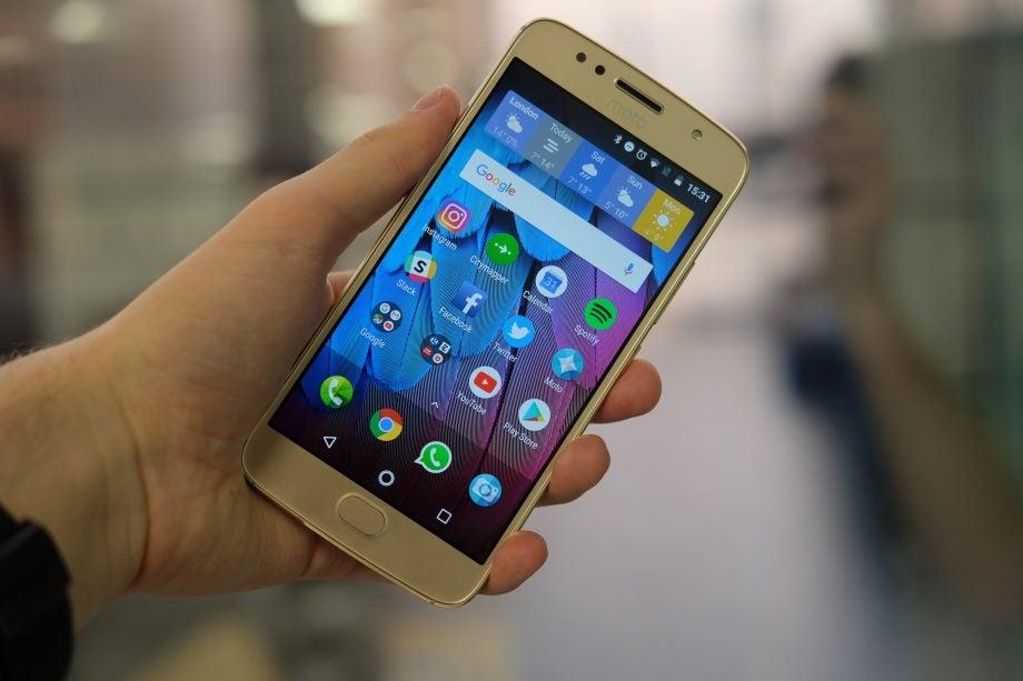 Moto G6 Launch Live Stream How To Watch Today S Motorola