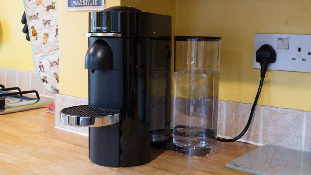 Nespresso vertuo plus review trusted reviews