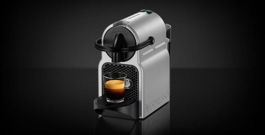 Nespresso Inissia Espresso Machine Is Now Even Lower Than