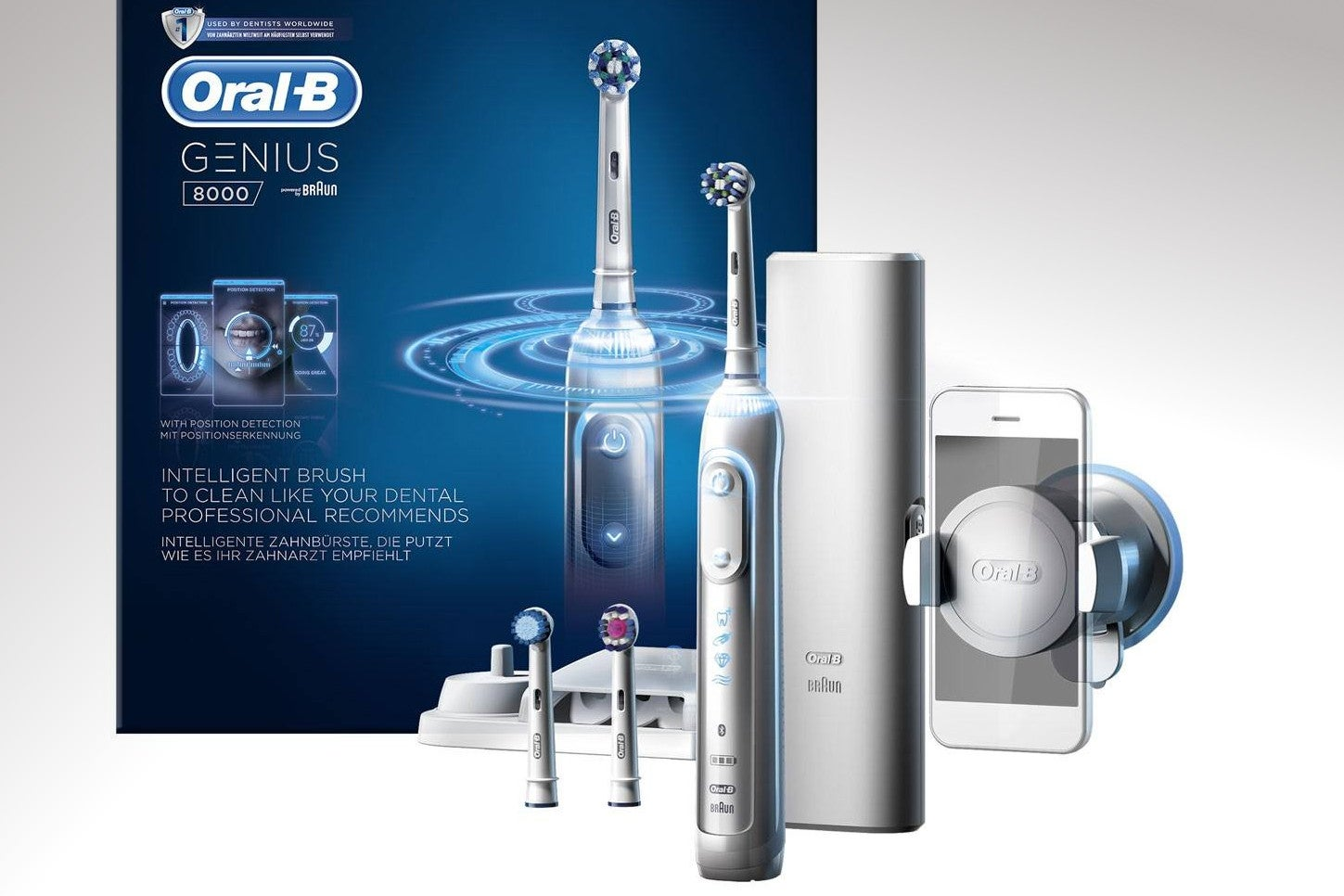 Oral B S Best Ever Electric Toothbrush Has Just Been