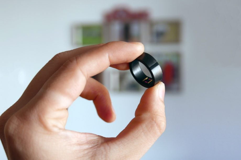 Motiv Ring Review   Trusted Reviews