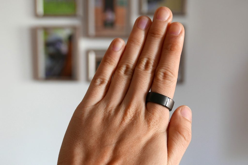 Motiv Ring Review >> Motiv Ring Review Trusted Reviews