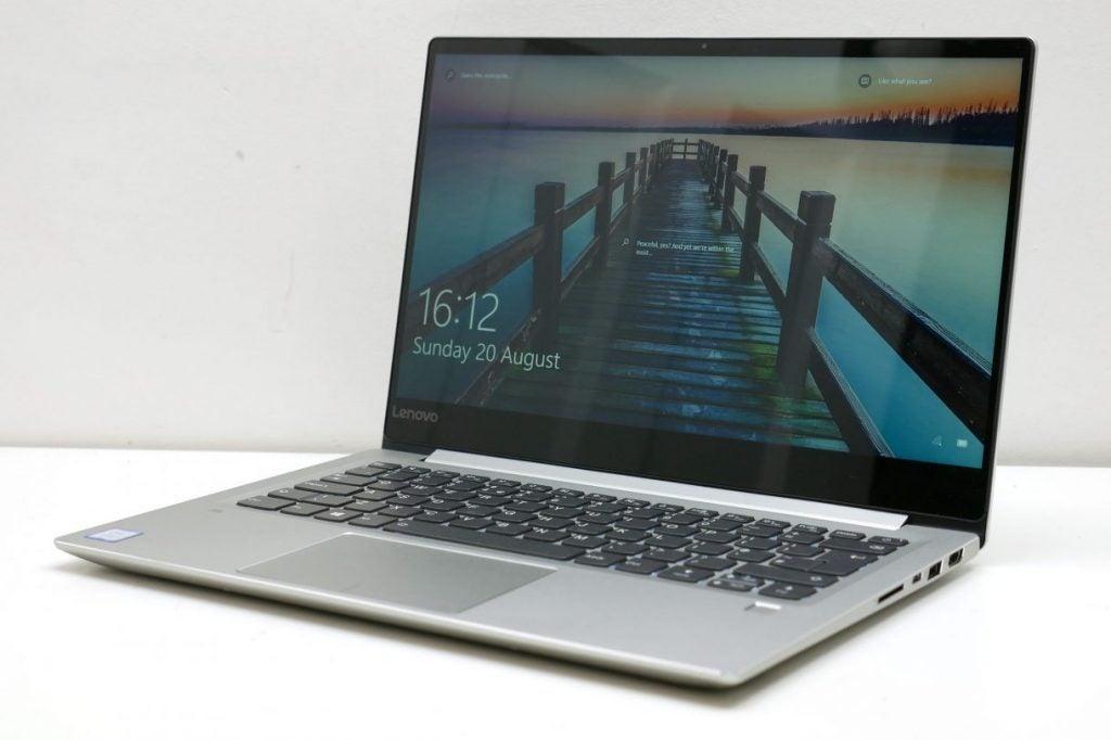 Best Tech 2017 Lenovo Ideapad 720s Laptop Of The Year