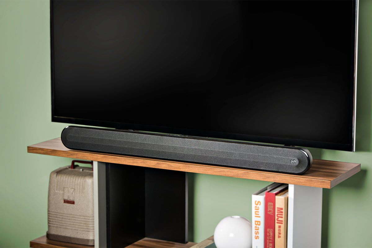 how to get samsung soundbar to turn on with tv