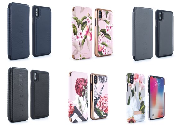 570a7d53f ted baker case iphone x