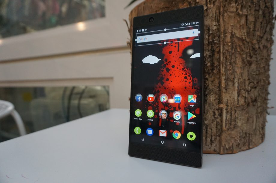 promo code 8eb67 548e7 Razer Phone Review – Is this a gamer's dream phone? | Trusted Reviews