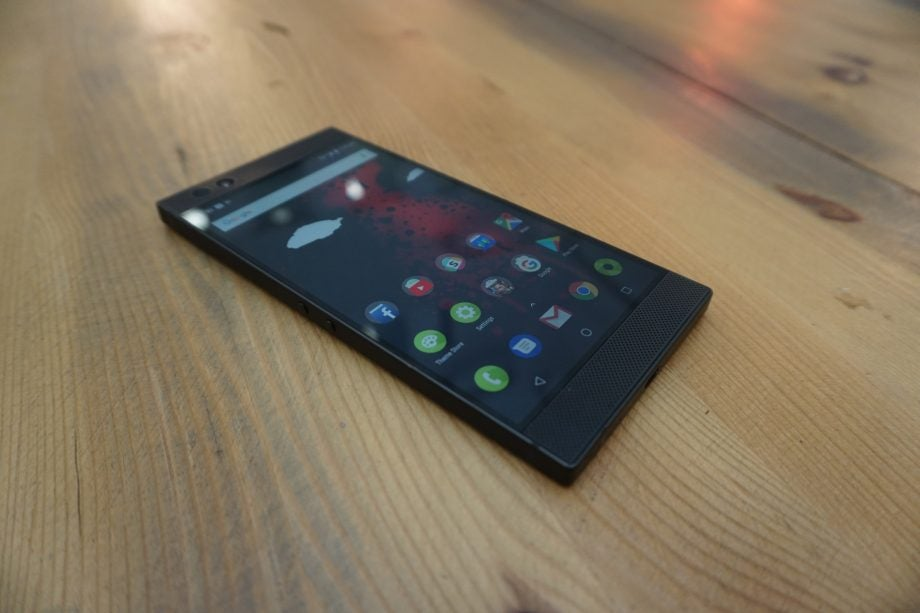 Razer Phone Review – Is this a gamer's dream phone