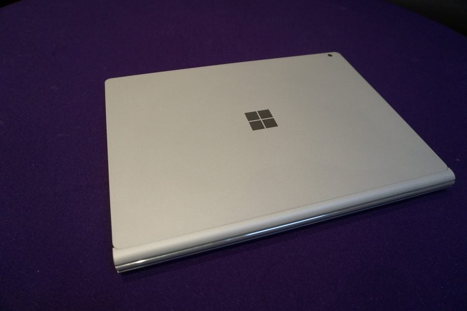 Microsoft blocks Windows 10 for Surface Book 2 — trust us you don't want to install it